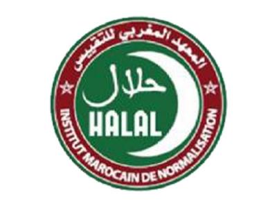 Étiquette HALAL