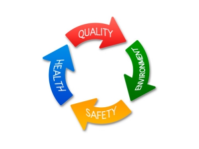Occupational Health & Safety ‐ ISO 45001